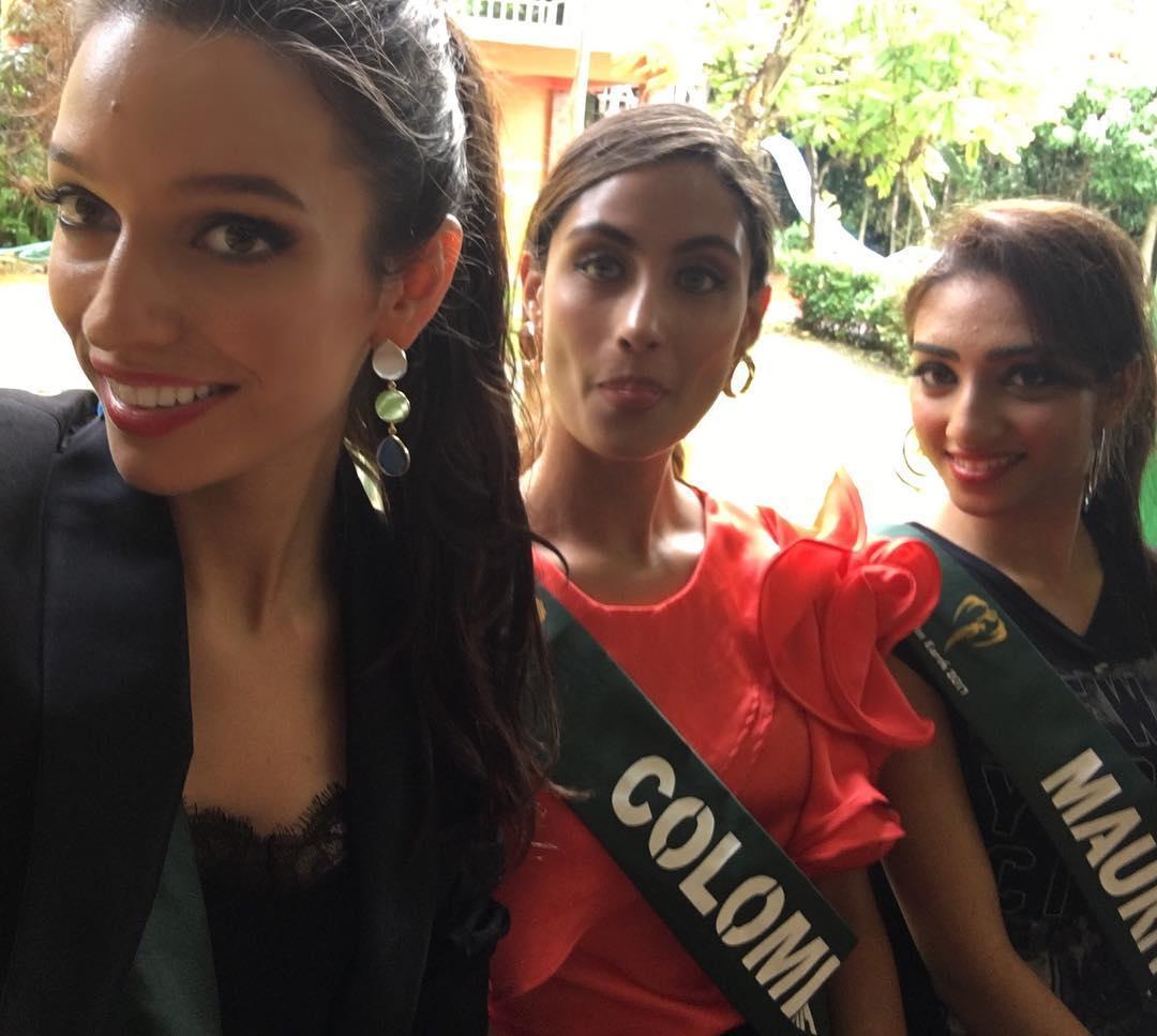 ainara de santamaria villamor, top 21 de miss grand international 2019/miss world cantabria 2018/miss earth spain 2017. - Página 4 54224177_22580624_1420408291399982_2817130660752261120_n