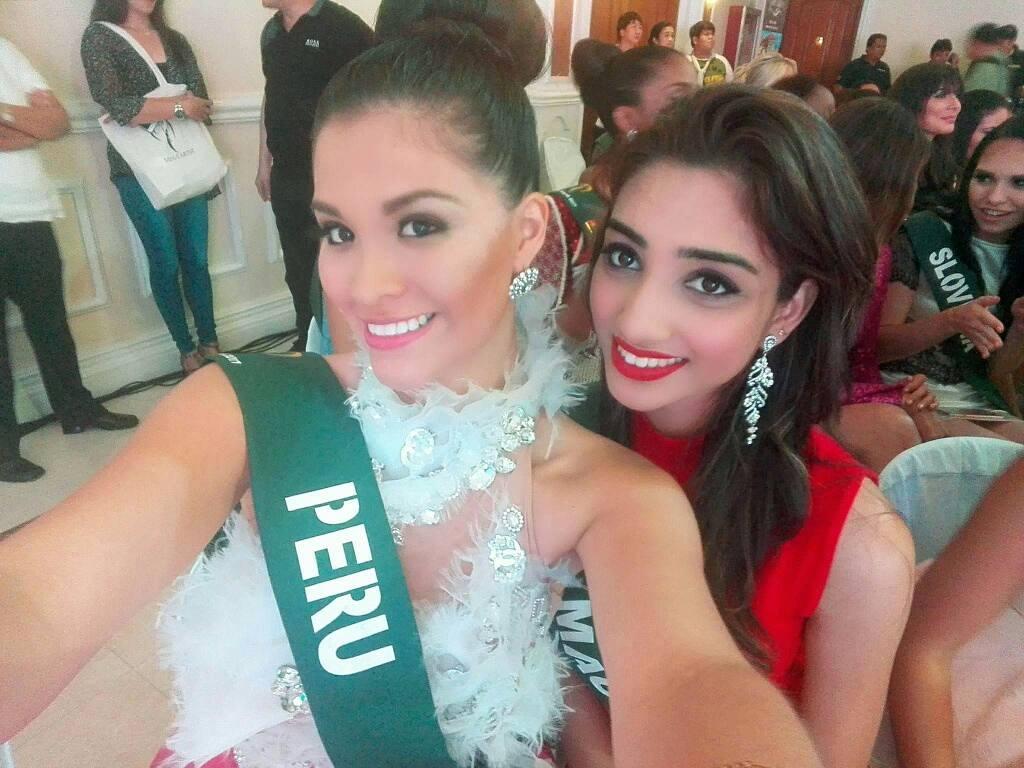 karen isabel rojas, miss tourism world peru 2019/top 20 de miss asia pacific international 2018/miss earth peru 2017. - Página 4 54225290_22582136_488918098131585_4311294674305286144_n