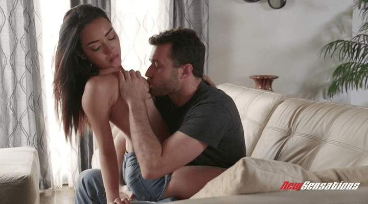 NewSensations – Kiley Jay