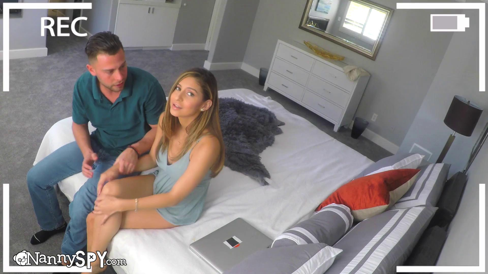 NannySpy – Nina North