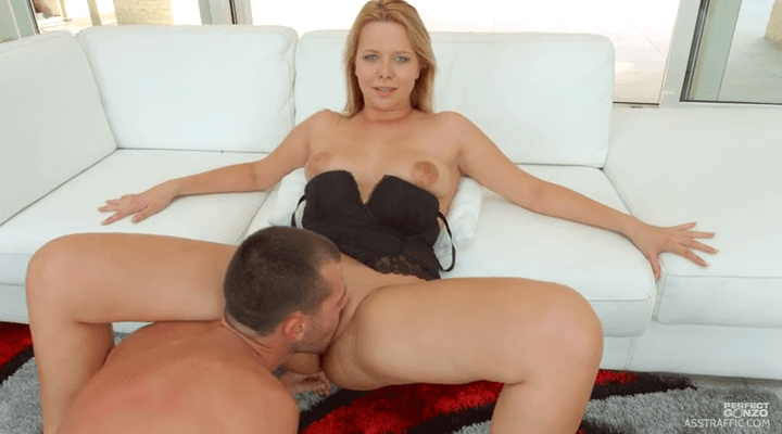 AssTraffic – Nikki Dream