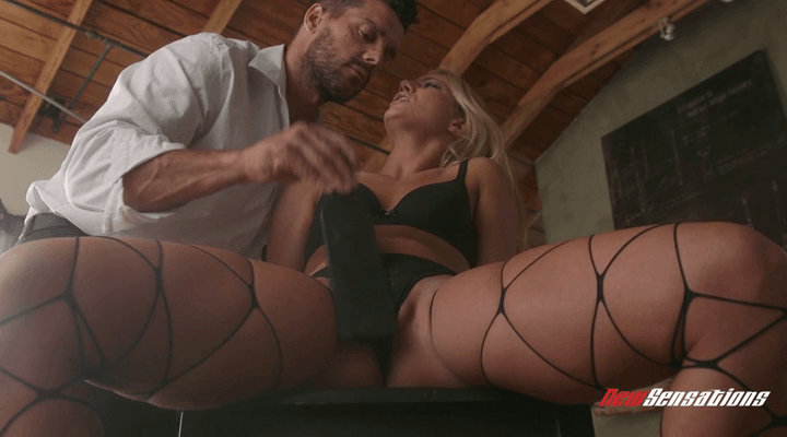 NewSensations – Candice Dare