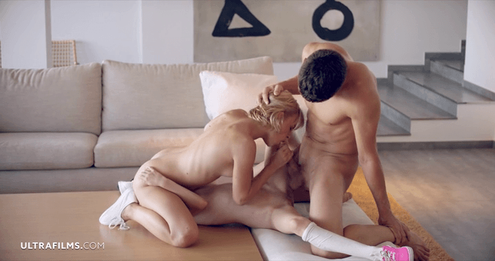UltraFilms – Biggy Needs Two – Piper Perry , Baby Dream