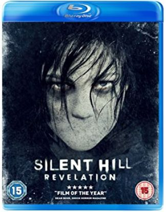 Silent Hill: Revelation (2012) .avi BrRip AC3 ITA