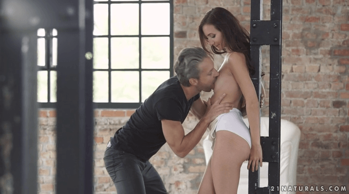 21Naturals – Heather Harris – Ballerina Love