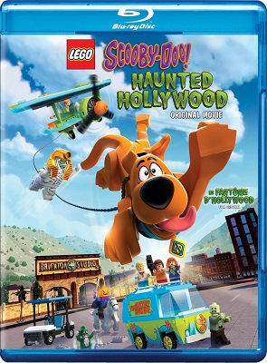 LEGO Scooby-Doo! Fantasmi A Hollywood (2016).avi BDRiP XviD AC3 - iTA