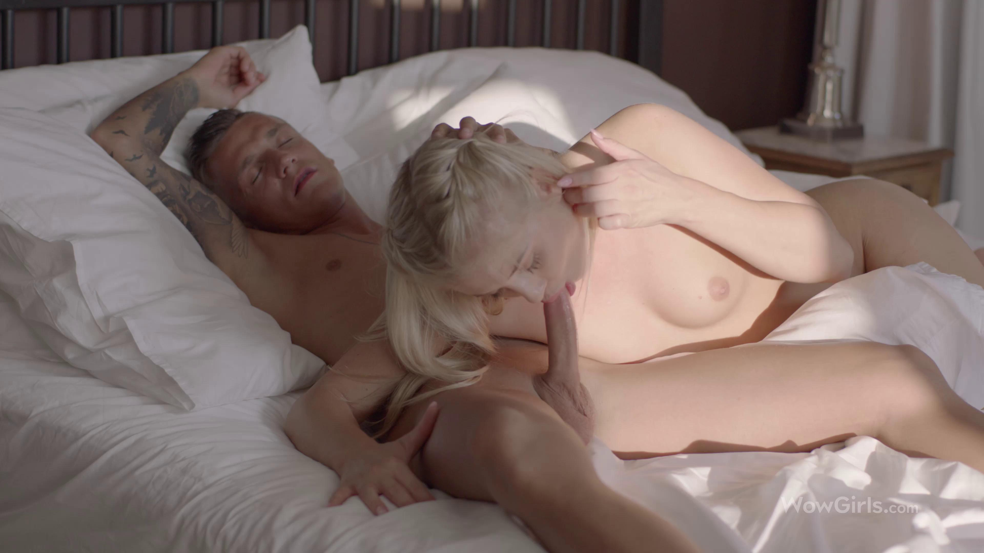 WowGirls – Cayla Because You Are Mine