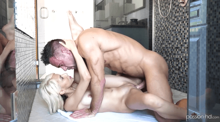 Passion – Hime Marie – Wet Fantasy