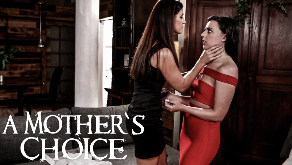 PureTaboo – Mothers Choice – India Summer , Whitney Wright