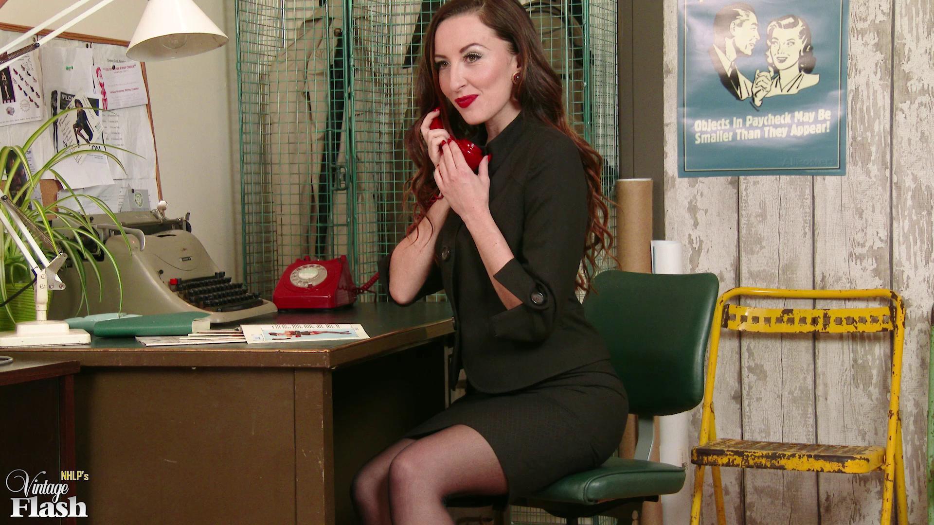 VintageFlash – Sophia Smith Customer Support