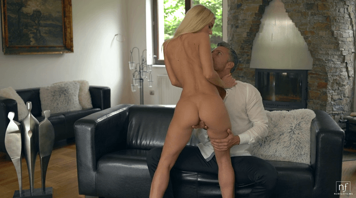 NubileFilms – Nesty Deep Desire
