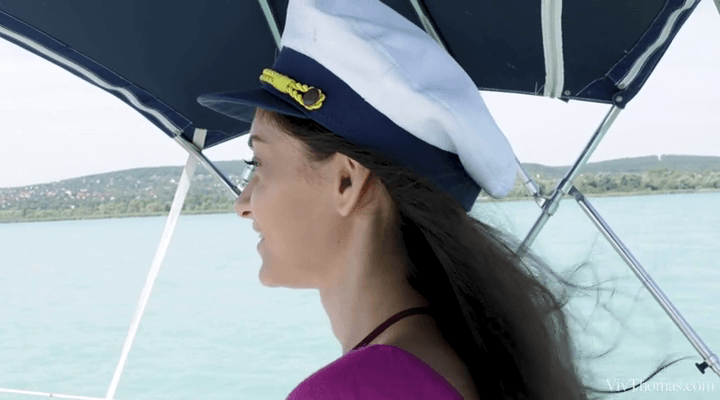 VivThomas – Daphne Klyde And Shrima Malati Sail Away