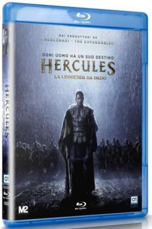 Hercules - La Leggenda Ha Inizio (2014) .avi BrRip AC3 ITA