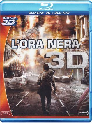 L'ora Nera (2011) .avi BrRip AC3 ITA