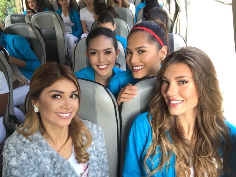 pamela sanchez, candidata a miss peru universo 2019/top 40 de miss world 2017. - Página 10 56090877_23244473_1533762386700363_8402889696549964006_n