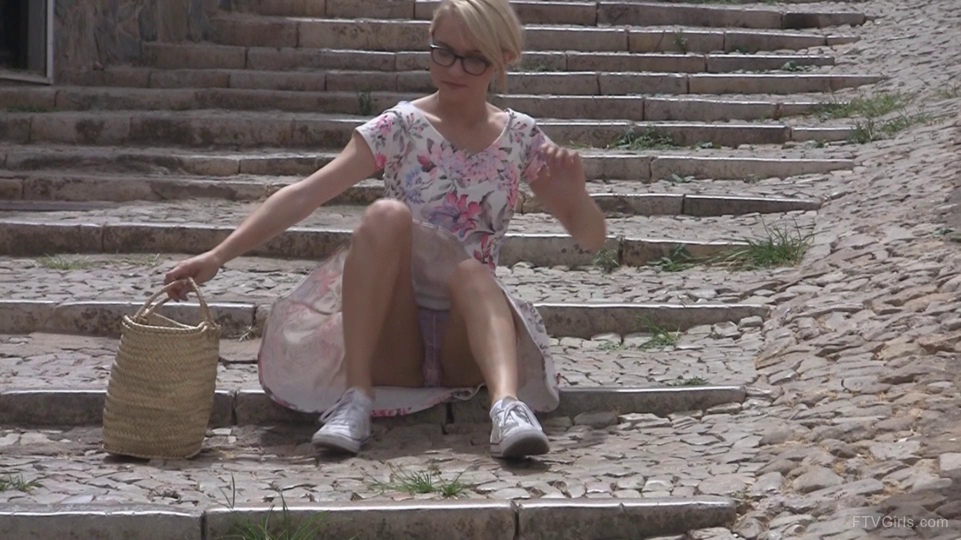 FTVGirls – Chloe English Tourist