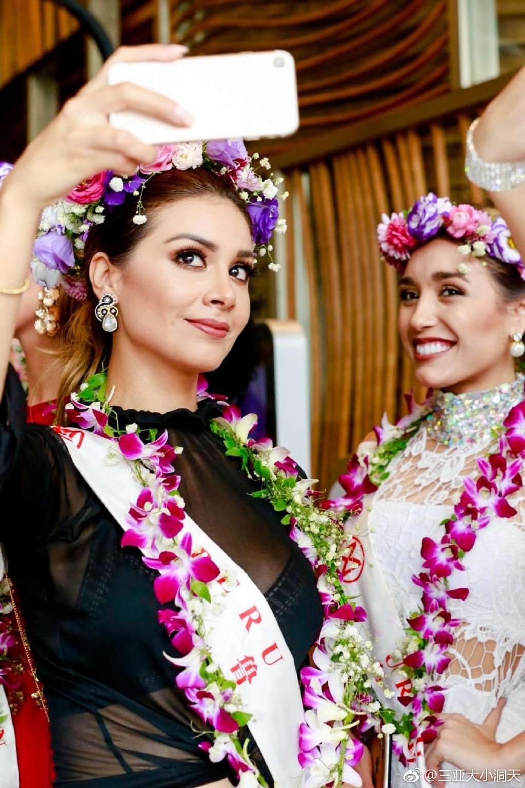 pamela sanchez, candidata a miss peru universo 2019/top 40 de miss world 2017. - Página 10 56163940_83716ee6gy1fl9j0ql4jmj211x1kwwqn