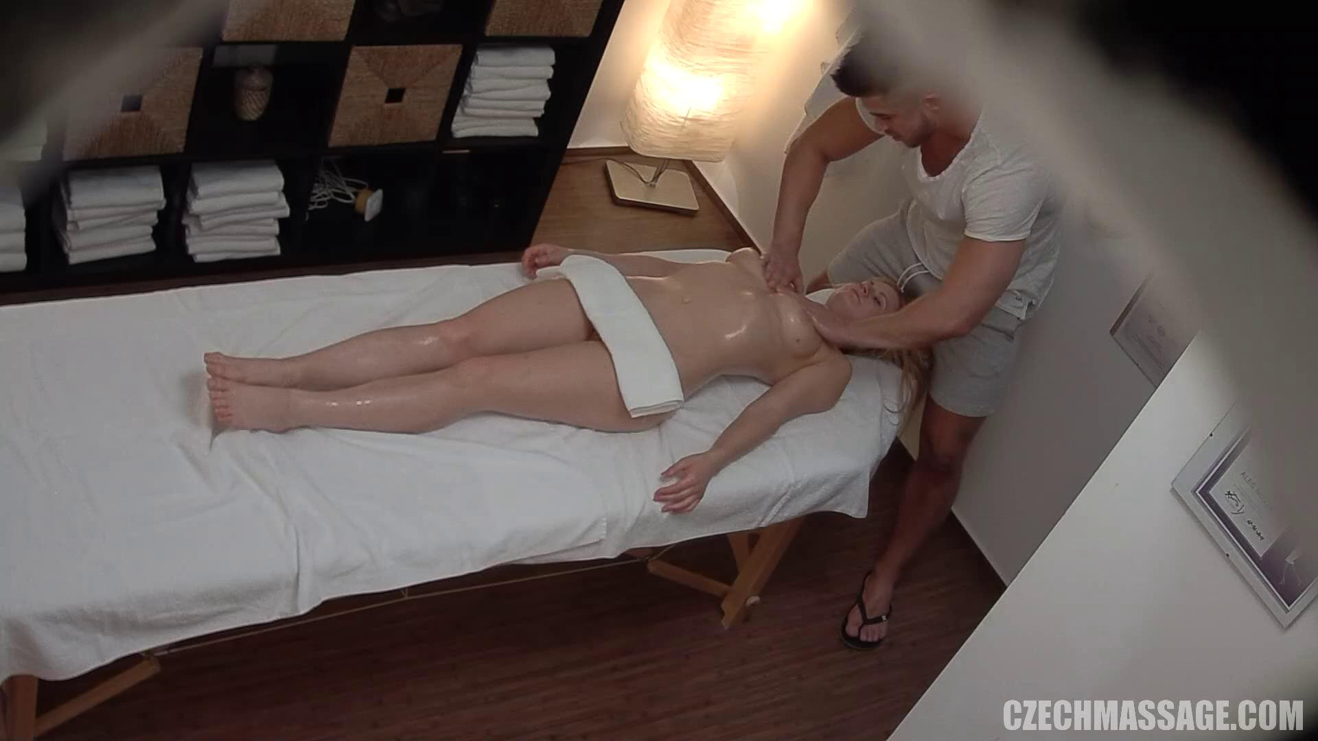 CzechMassage – Massage 371
