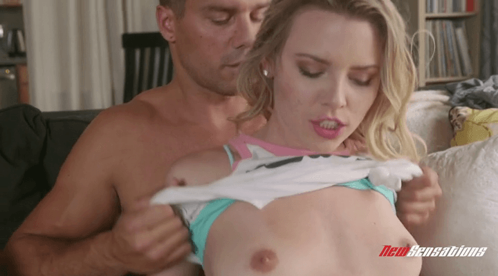 NewSensations – Aubrey Sinclair