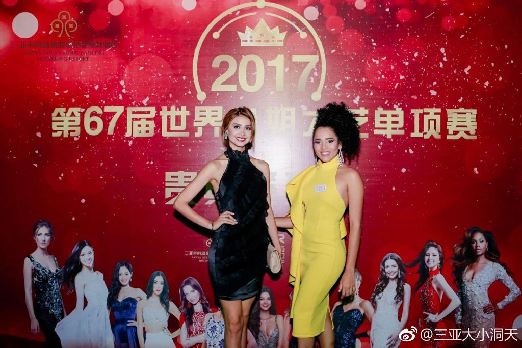 pamela sanchez, candidata a miss peru universo 2019/top 40 de miss world 2017. - Página 12 56799267_83716ee6gy1flgpkqtdcmj21kw11x7er