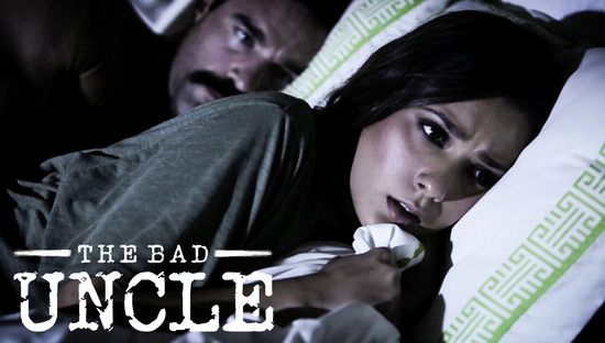 PureTaboo – Jaye Summers – The Bad Uncle