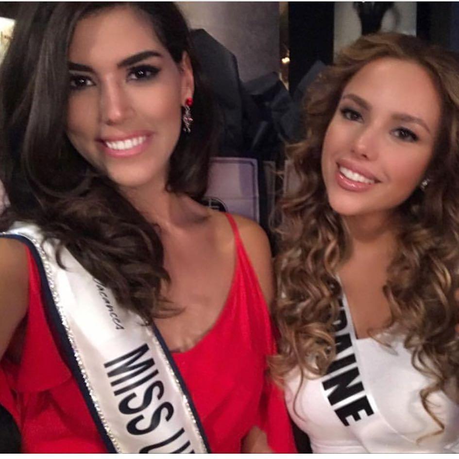 sofia del prado, top 10 de miss universe 2017/reyna hispanoamericana 2015/miss charm spain 2021. - Página 6 56888172_23498559_188380141721336_5641743193188859904_n