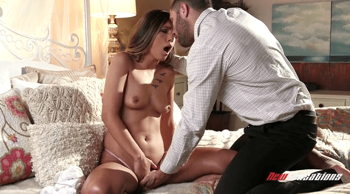 NewSensations – Jaye Summers