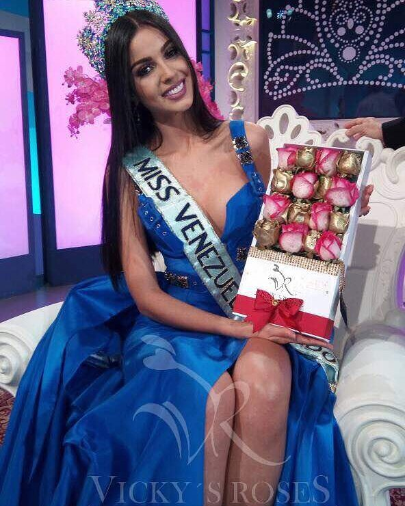ana carolina ugarte, top 40 de miss world 2017. - Página 3 54550565_22427515_200628677145743_1126374023987462144_n