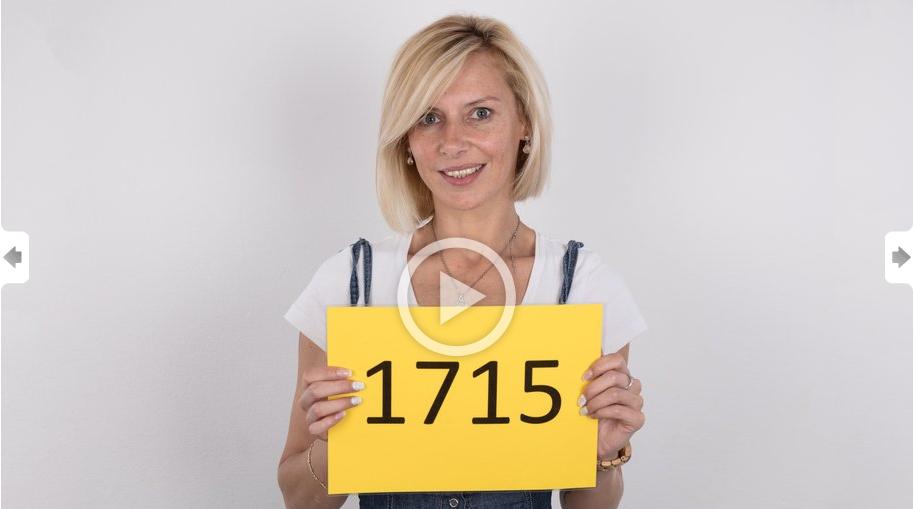 CzechCasting – Zaneta 1715 HDonline