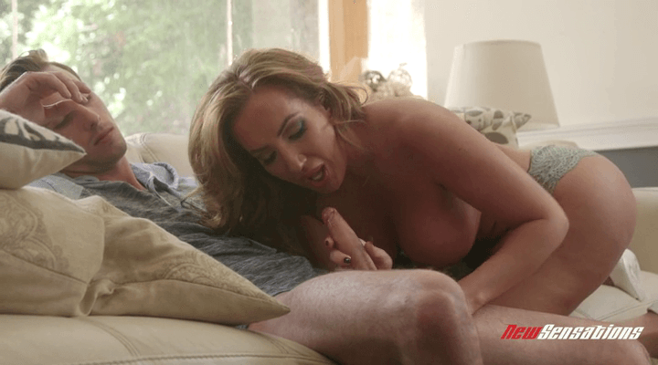 NewSensations – Richelle Ryan