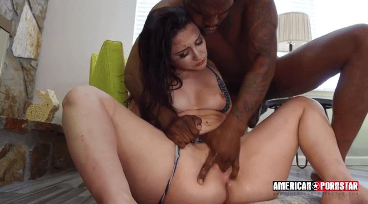 American Pornstar – Mandy Muse – Juicy Booty